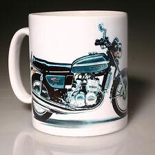 Suzuki GT750M mug (#22)