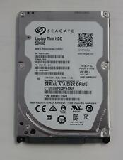 SEAGATE Thin Slim HDD 500GB SATA, 2,5 Zoll, 7mm, 16Mb Cache, auch Playstation