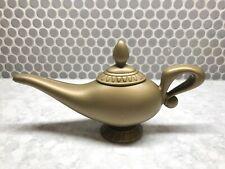 Aladdin Magic Lamp Plastic Genie Arabian ideal for Party Favor Gift Decor