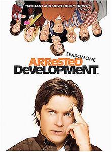 Arrested Development: Season One DVD, Tony Hale, Ron Howard, Jessica Walter, Ali