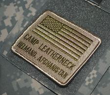 KILLER ELITE TALIZOMBIE© WHACKER: USMC Camp LEATHERNECK Helmand Afghanistan