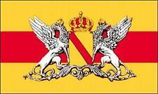 Baden Flagge Fahnen Fahne 1,50x2,50 XXL GROSSHERZOGTUM