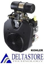 MOTORE 4T BENZINA KOHLER CH1000-3000 (2002) 40HP albero 36mm - by LOMBARDINI