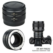 Automatic Extension Tube for Fujifilm X Mount X-H1 X-T200 X-T100 X-Pro2 X-Pro3