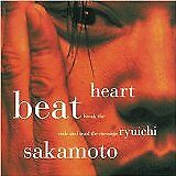 SAKAMOTO Ryuichi - Heartbeat - CD Album