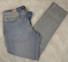 Levis Womens Demi Curve ID Skinny Light Wash Blue Jeans 32x32 $64