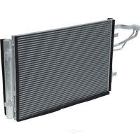 UAC CN 3967PFC A//C Condenser