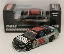 NASCAR 2014 DALE EARNHARDT NATIONAL GUARD AMERICAN SALUTE CAMO 1/64 DIECAST CAR