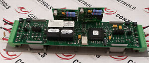 SIGNAL SYSTEM FIRE ALARM CONTROL UNIT SUB-ASSEMBLY ISSUE NO AR-5846 ISSUE NO 20