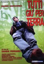 TUTTI GIU' PER TERRA  DVD COMICO-COMMEDIA