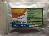 Rhodiola Rosea Root Extract Powder 3% Rosavins & 1% Salidroside Boosts Energy