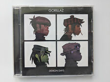 Gorillaz - Demon Days - cd -  2005 EMI / Parlophone