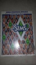 THE SIMS 3 Guida Strategica  !!! NUOVO