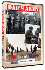 Dads Army - The True Story