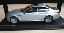 Original BMW M5 F10 1:18Silverstone II - metallic 80 43 2 186 353