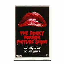 75105 THE ROCKY HORROR PICTURE SHOW Art Wall Print POSTER UK