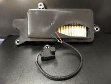 P1710 code fix for select 2008-2014 Subaru. 5Eat 5At Turbine Speed Sensor/Filter