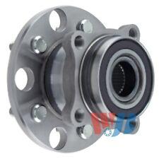 WJB WA512337 Rear Wheel Hub Bearing Assembly Interchage 512337 HA590136 BR930640