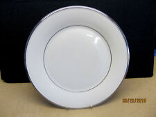 "LENOX ""SOLITAIRE""   6 DINNER PLATES WONDERFUL CONDITION OVER $150 VALUE"