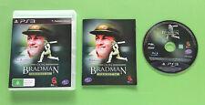 Don Bradman Cricket 14 - Sony PlayStation 3