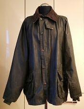 """BARBOUR Bedale Men's Waxed Jacket  - size 46"""" / 117 cm               (#A483)"""