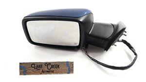GENUINE OEM   2009-2012 Dodge RAM 1500 HEATED Side Mirror (Left/Driver)