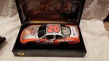 Tony Stewart NASCAR 20 VICTORY LAP 2003 Monte Carlo Elite RCCA 1:24 Diecast