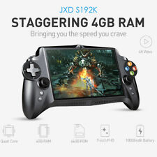 "JXD S192K Game Phablet 7"" FHD 4GB+64GB Andriod 5.1 Quadcore 5MP Handheld Gamepad"