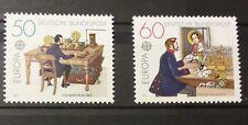 Europa CEPT Ausgabe 1979 BRD Mi-Nr. 1011/12 postfrisch