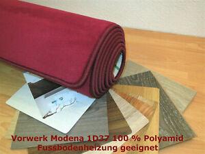 Teppich Vorwerk Modena 1D37 200x310 pflegeleicht emmisionsarm Allergikergeeignet