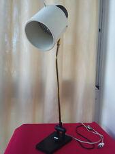 Superbe lampe vintage Hala zeist design