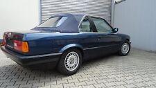BMW e30 TC Baur 316