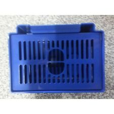 SPM Drip tray with grid BLUE, slush machine parts, Sorby, Frosty dream, iPro