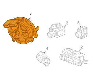 🔥Genuine GM NEW Front Steering Wheel Air Bag Clockspring for Chevrolet Cruze🔥