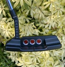 Scotty Cameron Select Newport 2 Black - NEW