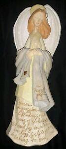 Enesco Foundations Collectible Bride Figurine  NR