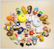 Random Lot of 8 Kewpie clothes Cute Baby Doll Mini Figure Figurine 3cm #N8