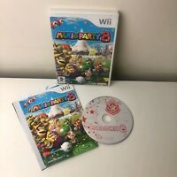 Mario Party 8 Game For Nintendo Wii
