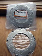 Anti Rattle Clutch Plates for Harley Davidson Shovelhead Big Twin