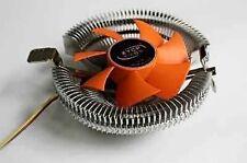 Intel Aluminium CPU Fans & Heatsinks