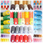 Moon Polyester Sewing Threads ( Choose your own Pack of 5 OR 10 Spools )