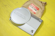 Genuine Suzuki 118 125 TRS TRZ Pro Magneto Inspection Cover Nos 11381-39350