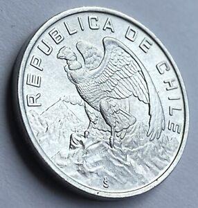 Chile 10 Escudos 1974 (KM#200)