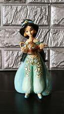 Disney Traditions Jim Shore Jasmine Arabian Princess Aladdin Figurine Rare NR