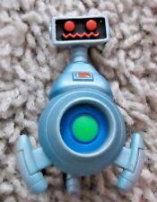 "MARVEL UNIVERSE HERBIE ROBOT 3.75"" SCALE HASBRO FANTASTIC FOUR 4 LEGENDS"