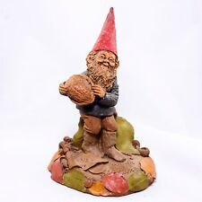 New listing Tom Clark Gnome U. 1985 gnome statue collectible Cairn #44 1067 Excellent condit