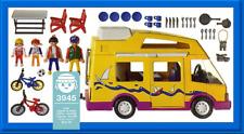 Playmobil Leisure Sets pieces :3236-3945