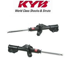 NEW Mazda MPV 00-06 KYB Excel-G Front Shock Absorbers Suspension Kit