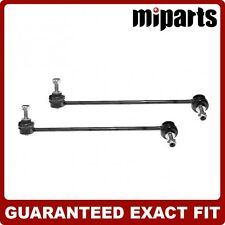 2pcs Front stabilizer Sway Bar link fit for HONDA FIT / JAZZ (GD#) 02-04