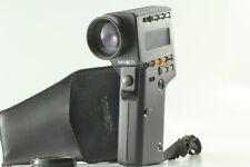 【EXC+++ w/ Case】 Minolta Spot Meter F Digital Light Exposure Meter From JAPAN